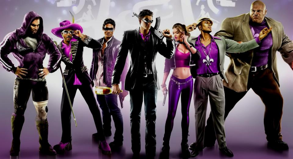 Saints Row 4 and Videogame Conventions