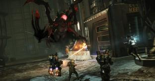 Evolve PlayStation 4 Review