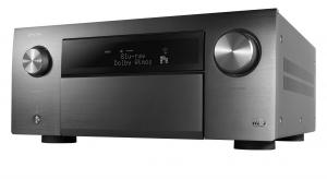 Denon AVC-A110 AV Amplifier Review