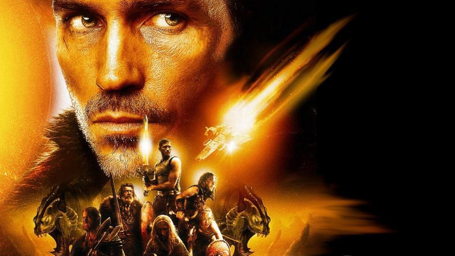 Outlander Movie Review