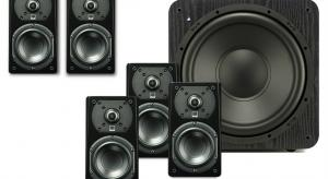 SVS Prime 5.1 Speaker System Review
