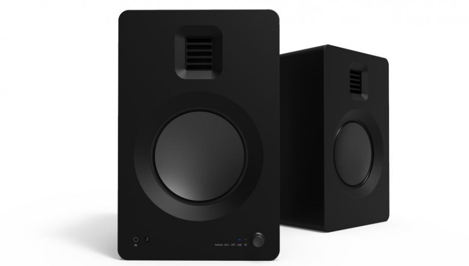 Kanto launches TUK active wireless speaker in UK