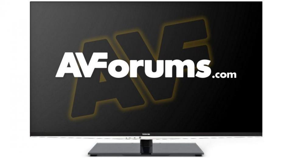 Toshiba VL963 (42VL963) 3D LED LCD TV Review
