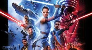 Star Wars: Episode IX - The Rise of Skywalker Movie Review