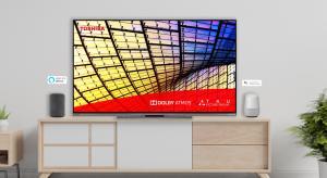 Toshiba unveils 2020 range of TVs with smart home integration