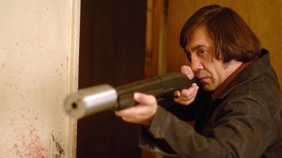 No Country for Old Men Movie Review