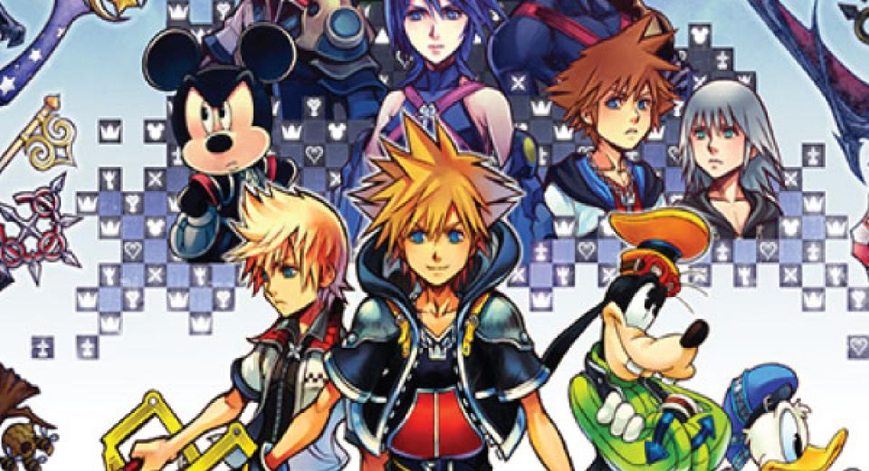 Kingdom Hearts 2.5 HD Remix PlayStation 3 Review