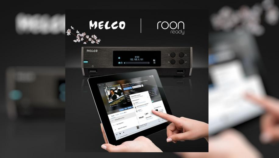 Melco update adds Roon 1.8 readiness