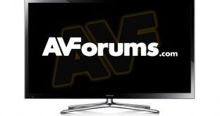 Samsung PS51F5500 Plasma TV Review