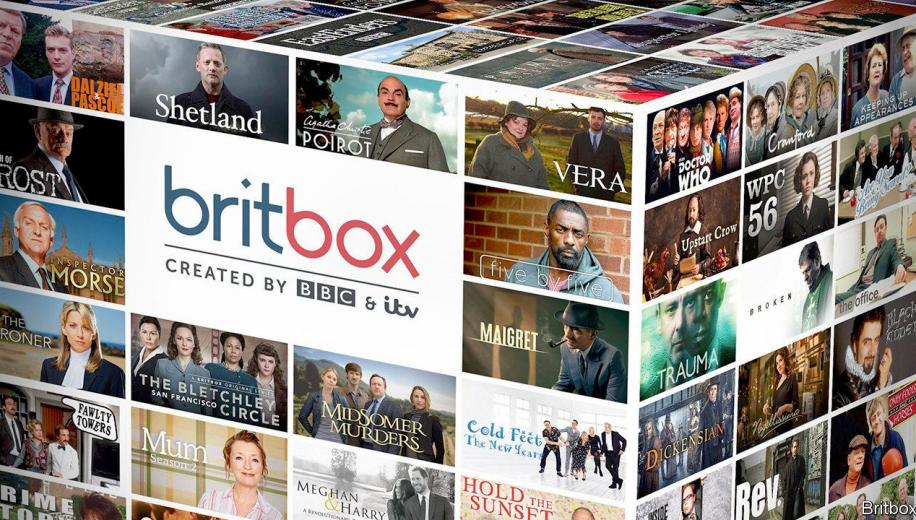 BritBox streaming service goes live in UK with Channel 4 now on board