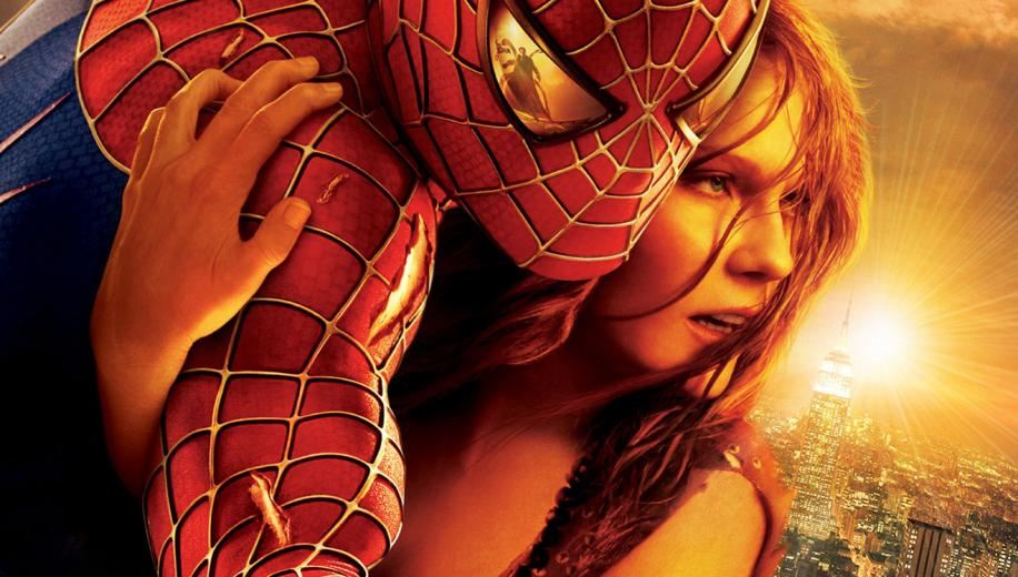 Spider-Man 2 Ultra HD Blu-ray Review