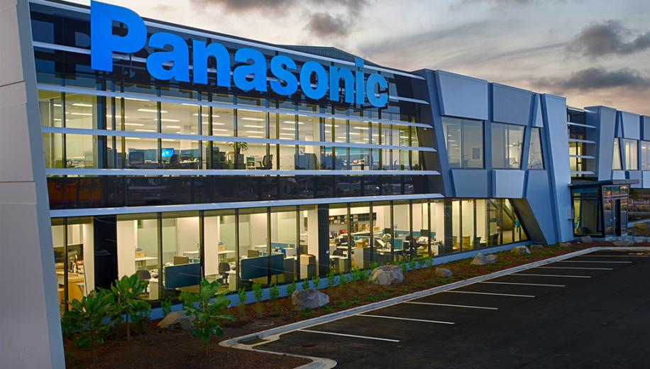 Panasonic poised to move LCD TV production to TCL