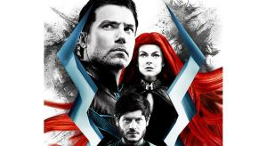 Marvel's Inhumans Movie Review