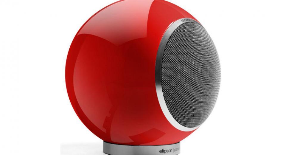 Elipson Planet L Stereo Loudspeaker