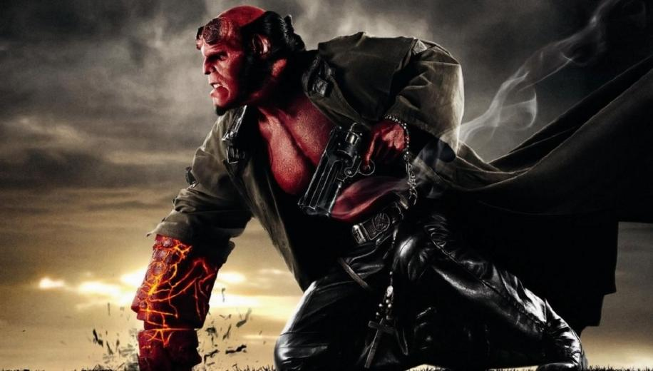 Hellboy II: The Golden Army 4K Blu-ray Review