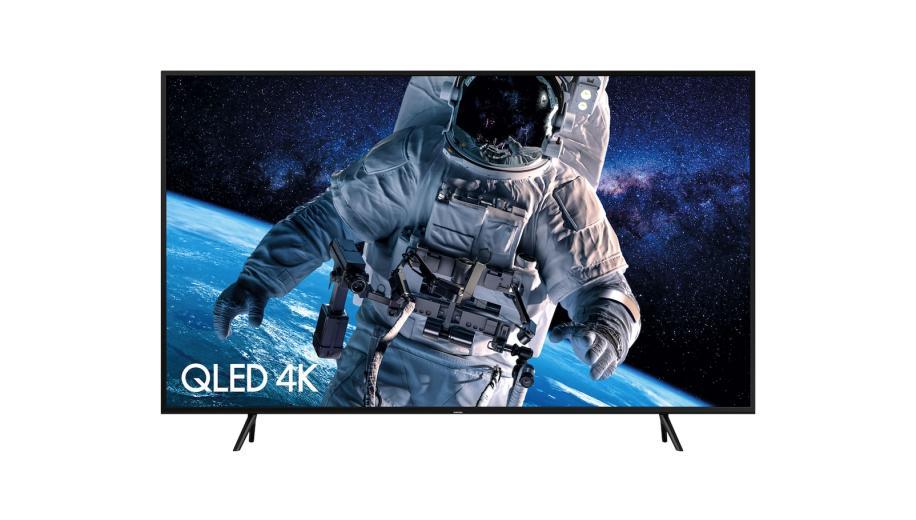 Samsung Q60R (QE55Q60R) QLED TV Review