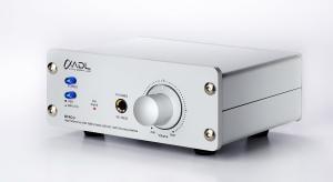 Alpha Design Labs GT40a DAC & Headphone Amp Review