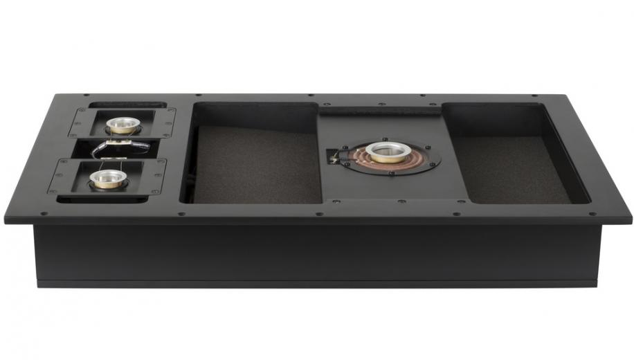 Monitor Audio launches High-performance IV140 Invisible Speaker