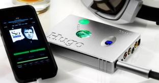 Chord Electronics to debut Hugo DAC in Bristol