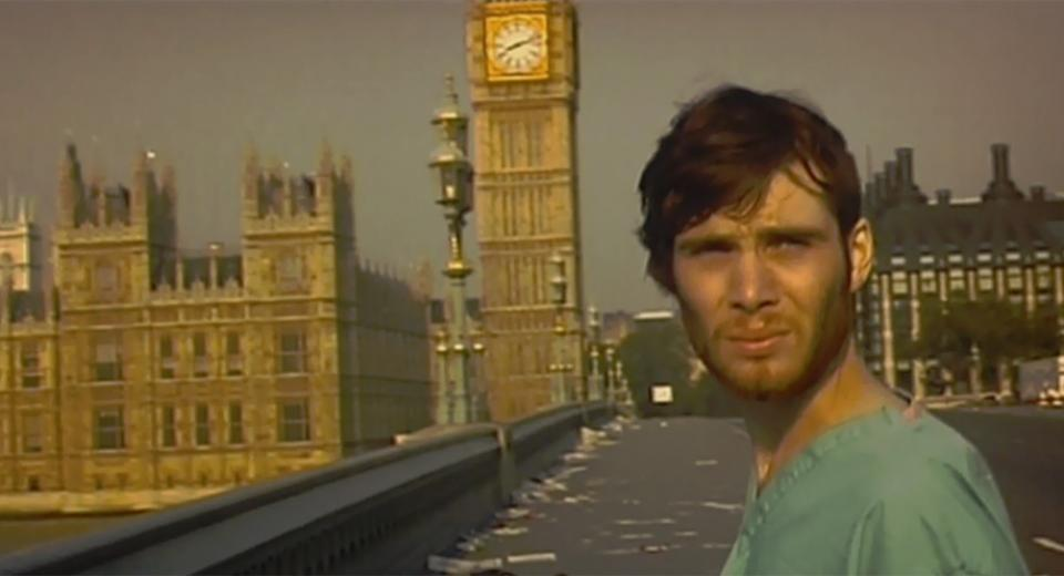 28 Days Later... Movie Review