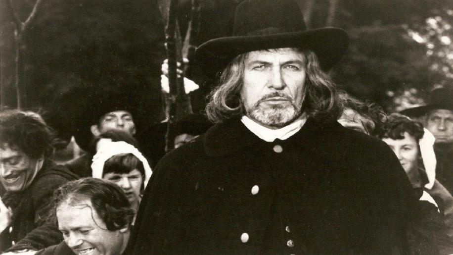 Witchfinder General DVD Review