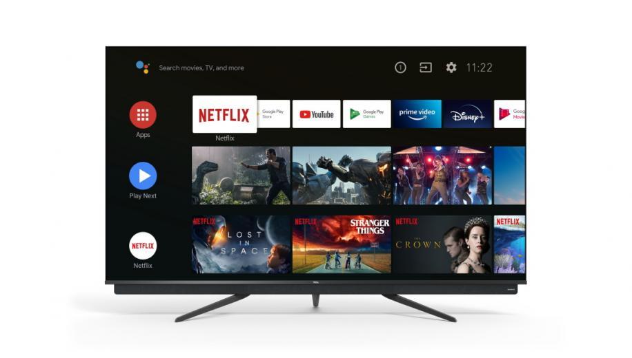 TCL C815 (65C815K) QLED TV Review