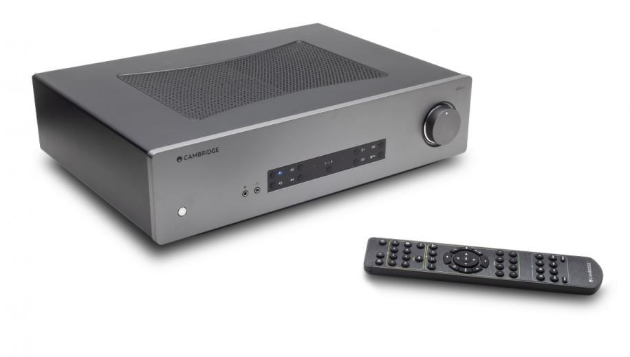 Cambridge Audio introduces CX Series 2 of Hi-Fi components