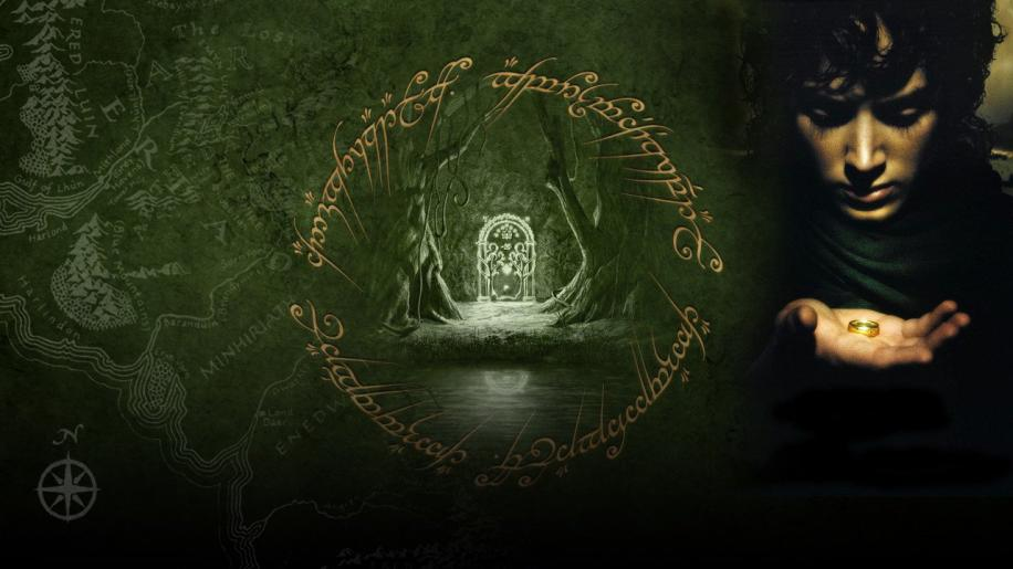The Lord Of The Rings: The Fellowship Of The Ring DVD Review