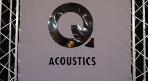 VIDEO: Q Acoustics Concept 500 Speaker Interview