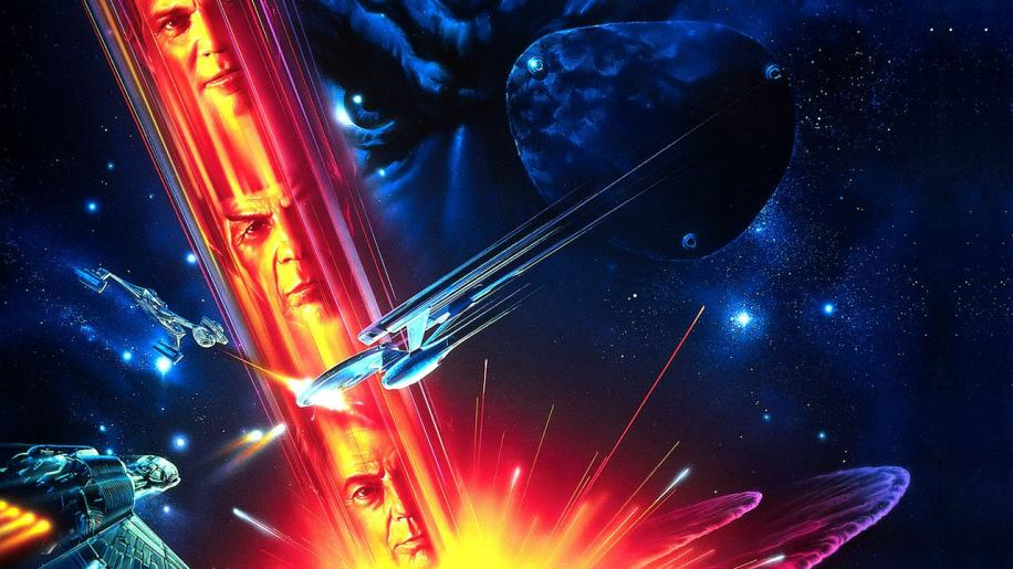 Star Trek Vi: The Undiscovered Country: Special Edition DVD Review