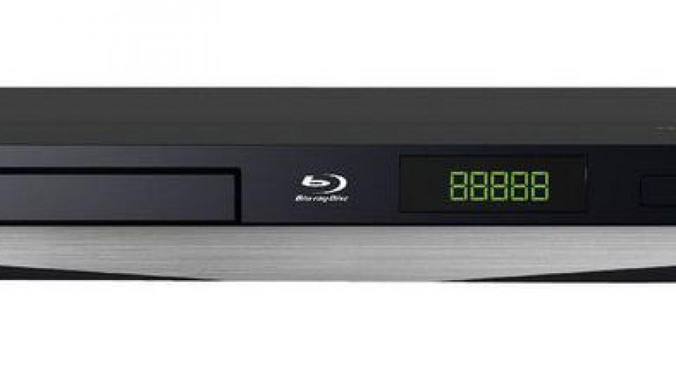 Toshiba BDX3300KB Blu-ray Player Review