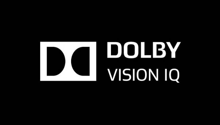 What is Dolby Vision IQ?