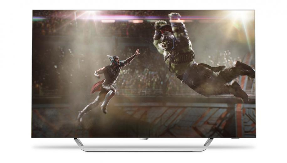 Philips 55POS9002 4K OLED TV Review