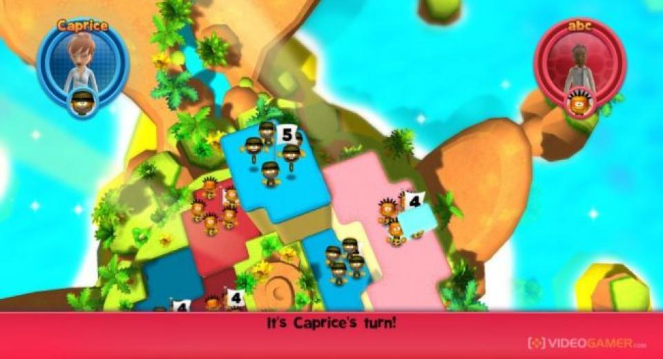 Quarrel Xbox 360 Review