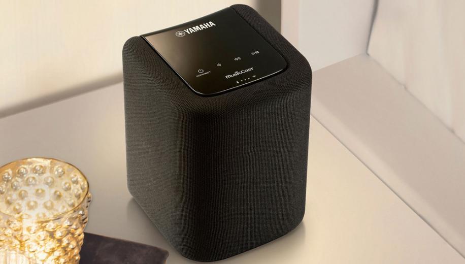 Yamaha WX-010 Wireless Speaker Review