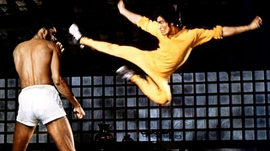 Game of Death Movie Review