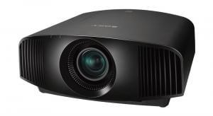 Sony VPL-VW270ES Review