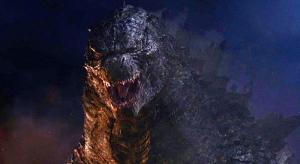 Godzilla (2014) 4K Blu-ray Review