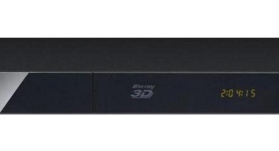 LG BP420 3D Smart Blu-ray Player Review
