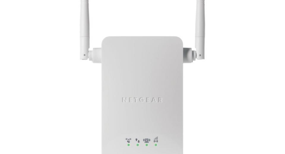 Netgear Universal WiFi Range Extender (WN3000RP) Review