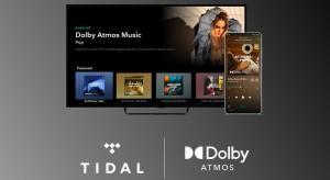 Tidal brings Dolby Atmos Music to home cinema setups