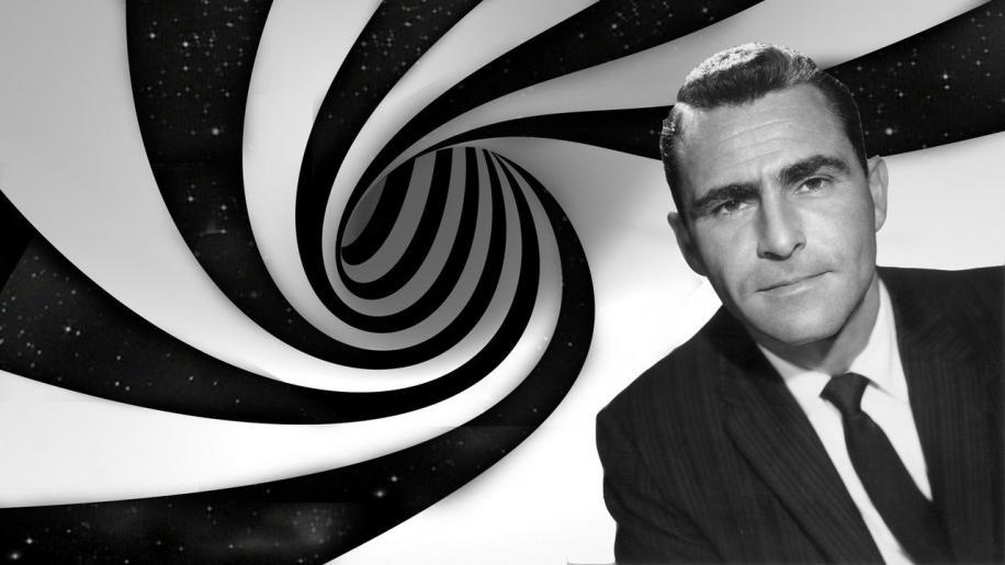 The Twilight Zone: Season 5 DVD Review