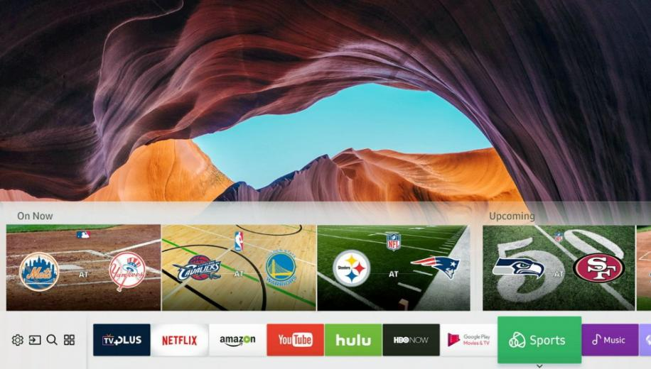 Samsung's Tizen TV OS to be made available to third parties