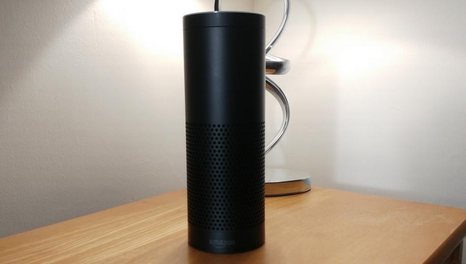 Amazon Echo Plus Review