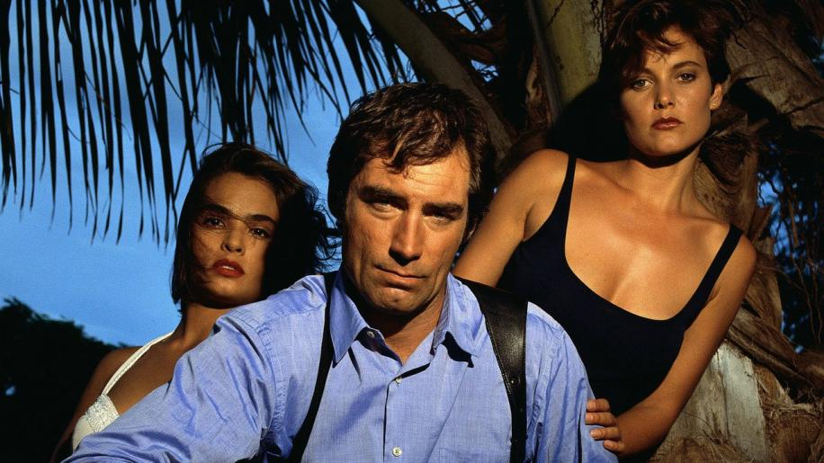 Licence to Kill Movie Review