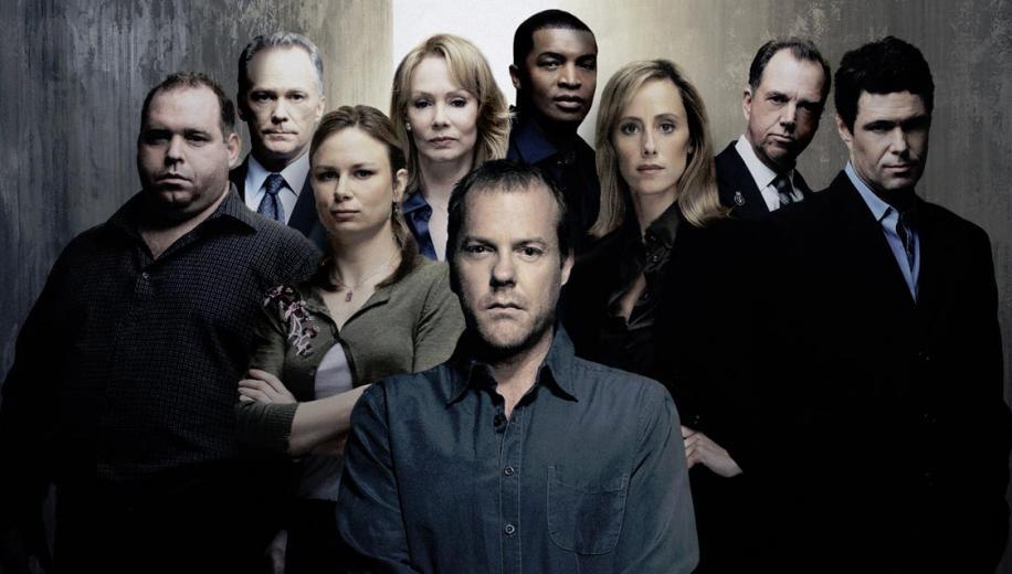 24: Season Three DVD Review
