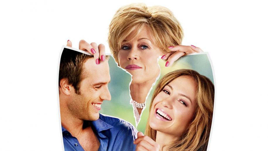 Monster In Law DVD Review
