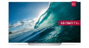 LG clarifies OLED TV recall reports