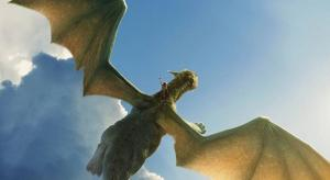 Pete's Dragon Blu-ray Review