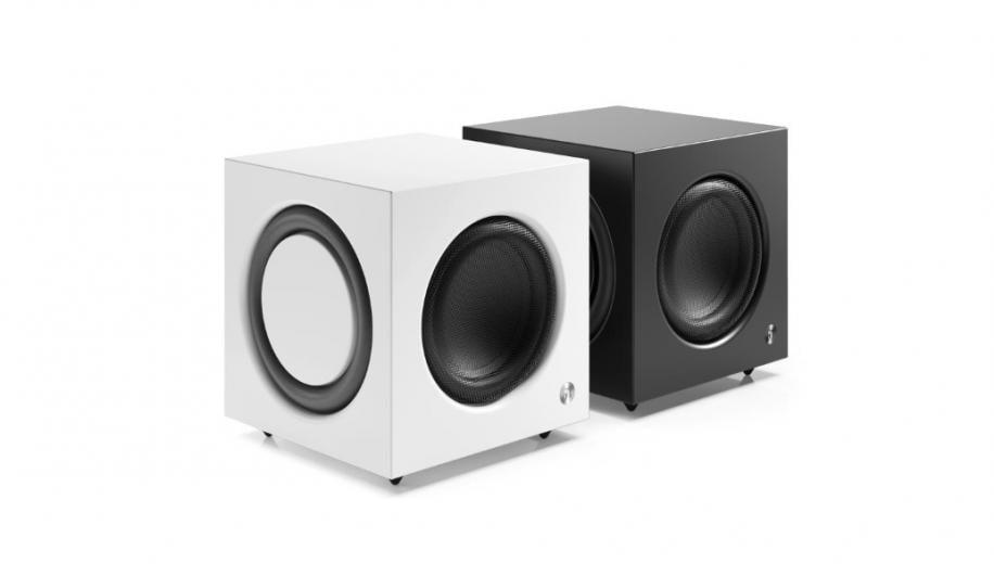 Audio Pro announces SW-10 compact subwoofer